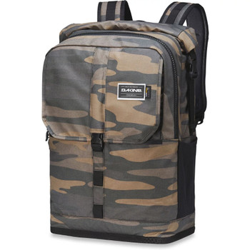 Dakine Cyclone Wet/Dry Pack 32L Backpack - Camo