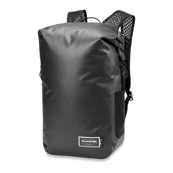 Dakine Cyclone Roll Top 32L Pack - Cyclone Black