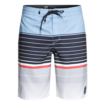 "Quiksilver Swell Vision 20"" Beachshorts - Dusk Blue"