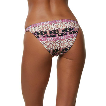 O'Neill Zanzibar Reversible Bottoms - Purple
