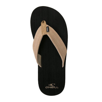 O'Neill Doheny Sandals - Tan