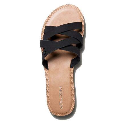 Volcom Garden Party Sandal - Black