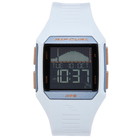 Rip Curl Maui Mini Tide Watch - White