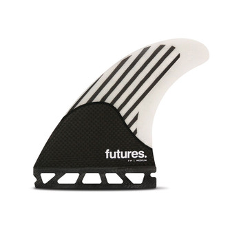 Futures Fins Firewire Thruster Fin Set - Medium