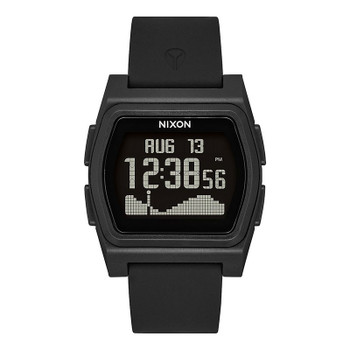 Nixon Rival Watch - Black