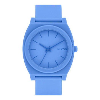 Nixon Time Teller P Watch - Matte Periwinkle