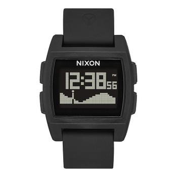 Nixon Base Tide Watch - Rasta