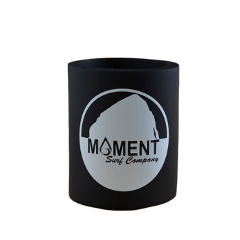 Moment Koozie - Rock Logo
