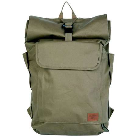 Billabong Surfplus Ally Backpack - Military