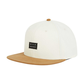 Billabong Primary Snapback Hat - Stone