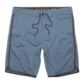 "Vissla Locker 20"" Sofa Surfers Short - Blue"