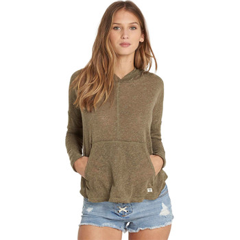 Billabong These Days Sweater - Olive