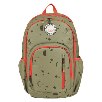 Billabong Roadie Jr. Backpack - Seagrass