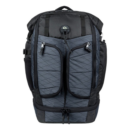 Quiksilver Capitaine Backpack - Black