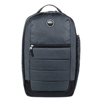 Quiksilver Upshot Plus 25L Backpack - Stranger Black