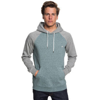 Quiksilver Everyday Hoodie - Light Grey Heather