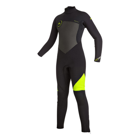 Quiksilver Youth Syncro 5/4/3 Wetsuit