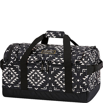 Dakine EQ Duffel Bag 25L - Silverton Onyx Canvas
