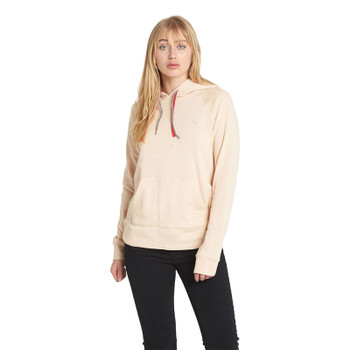 Element Lette Pullover Hoodie - Blush