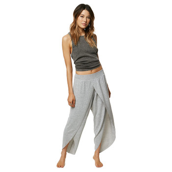 O'Neill Windward Pants - Heather Grey