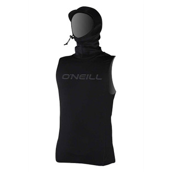 O'Neill Thermo X Vest W/ Neo Hood