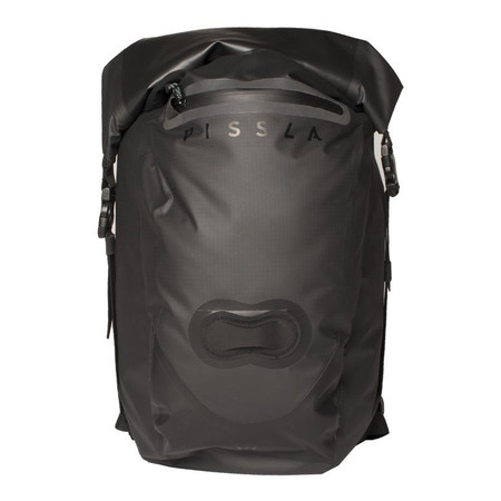 Vissla High Seas 30L Drypack Backpack - Black