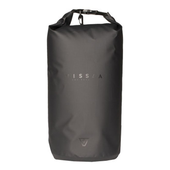 Vissla 7 Seas 20L Dry Bag - Black