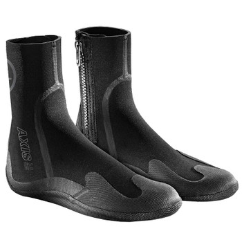 Xcel Youth Axis 5mm Round Toe Boot w/ Zipper