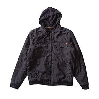Billabong Barlow Twill Jacket - Black