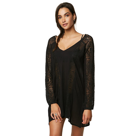 O'Neill Kasia Cover Up - Black