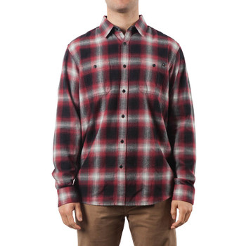 Rip Curl Avilan Flannel - Red