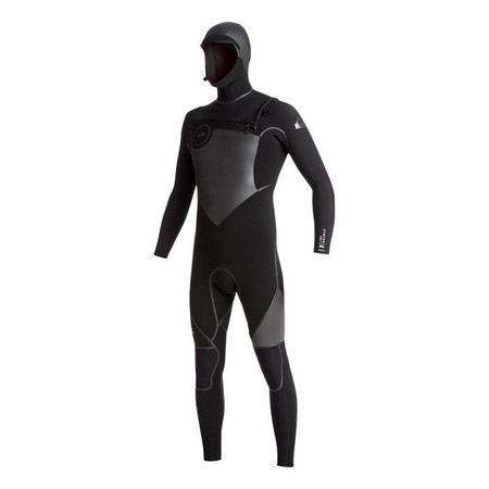 Quiksilver Syncro 4/3 Hooded Wetsuit