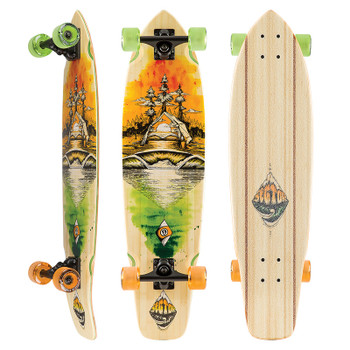 Sector 9 Odyssey Ft. Point Complete