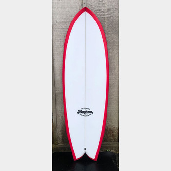 "Lost RNF Retro 5'6"" Surfboard"