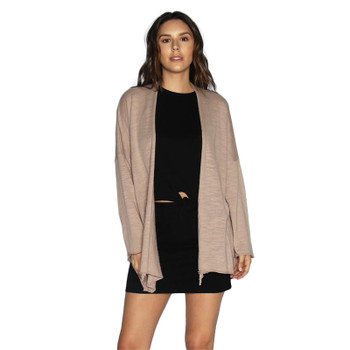 Lira Chloe Sweater - Tan