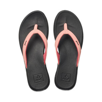 Reef Rover Catch Pop Sandals - Bright Coral