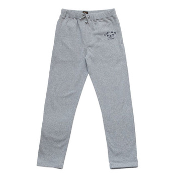 Dark Seas Pylon Fleece Sweatpant - Heather Grey