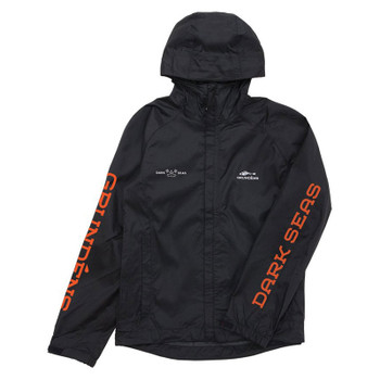 Dark Seas Weather Watch Jacket - Black