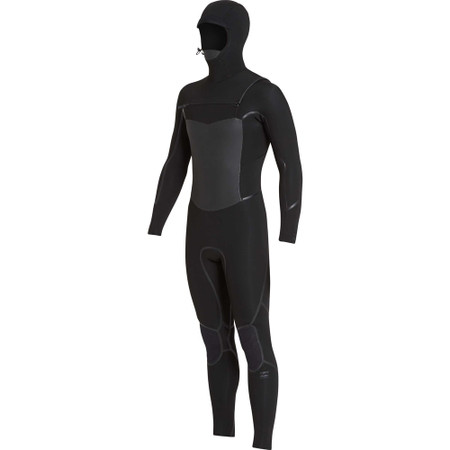 Billabong Furnace Absolute X 5/4 Hooded Wetsuit