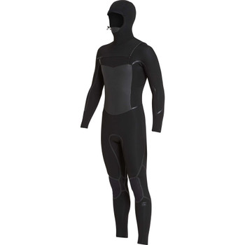 Billabong Youth Furnace Absolute X 5/4 Hooded Wetsuit