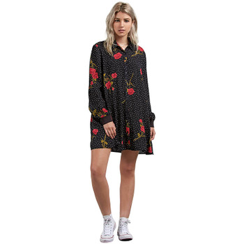 Volcom Yeah Honey Dress - Multi