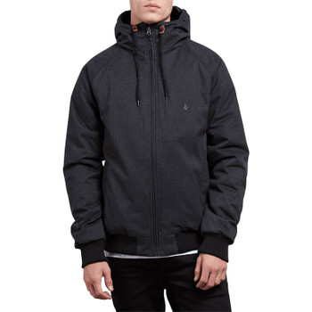 Volcom Hernan Coaster Jacket - Black