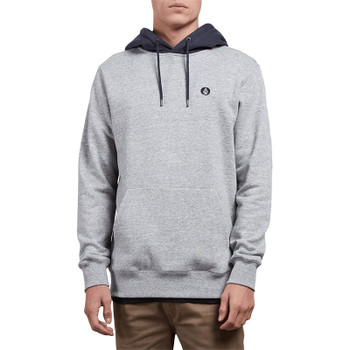 Volcom Single Stone Pullover - Storm