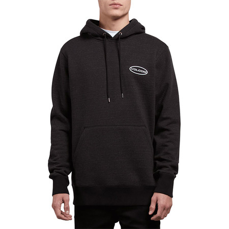 Volcom Shop Pullover Hoodie - Lead