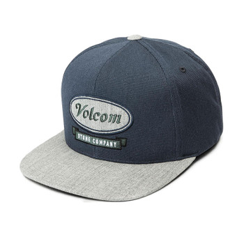 Volcom Cresticle Hat - Midnight Blue