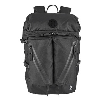 Nixon Scripps Backpack II - Black