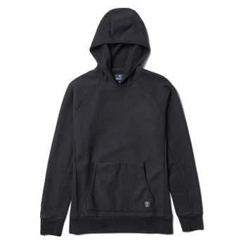 Roark Revial Monger Hood Fleece - Black