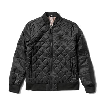 Roark Revial Great Heights Jacket - Black
