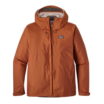 Patagonia Men's Torrentshell Jacket - Copper Ore
