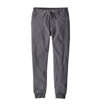 Patagonia Men's Mahnya Fleece Pants - Forge Grey
